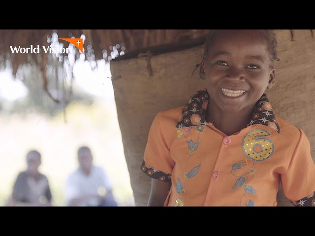 World Vision US | Best New Year Eve | Give the Gift of Food