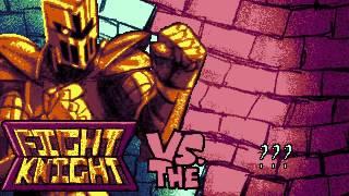 FIGHT KNIGHT may 12 - swords