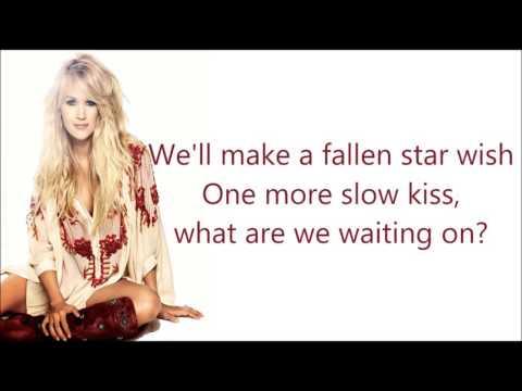 Heartbeat   Carrie Underwood ft  Sam Hunt