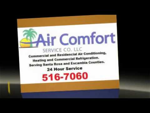 Air Conditioning Repair, Pace, FL , (850) 516-7060
