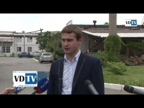 Евгений Ищенко возрождает Волгоградский консервный завод