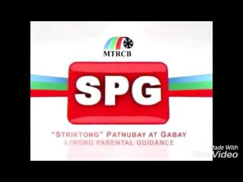 MTRCB SPG 2