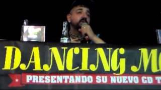 Hugo Lobo y su Dancing Mood en México