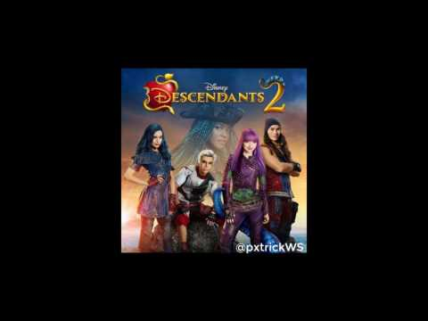 Descendants 2 | What's My Name? | China Anne McClain