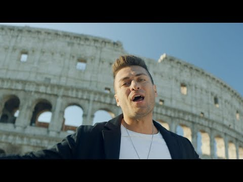 THOMAS GRAZIOSO - I Dream of a World (Official video Italian version)