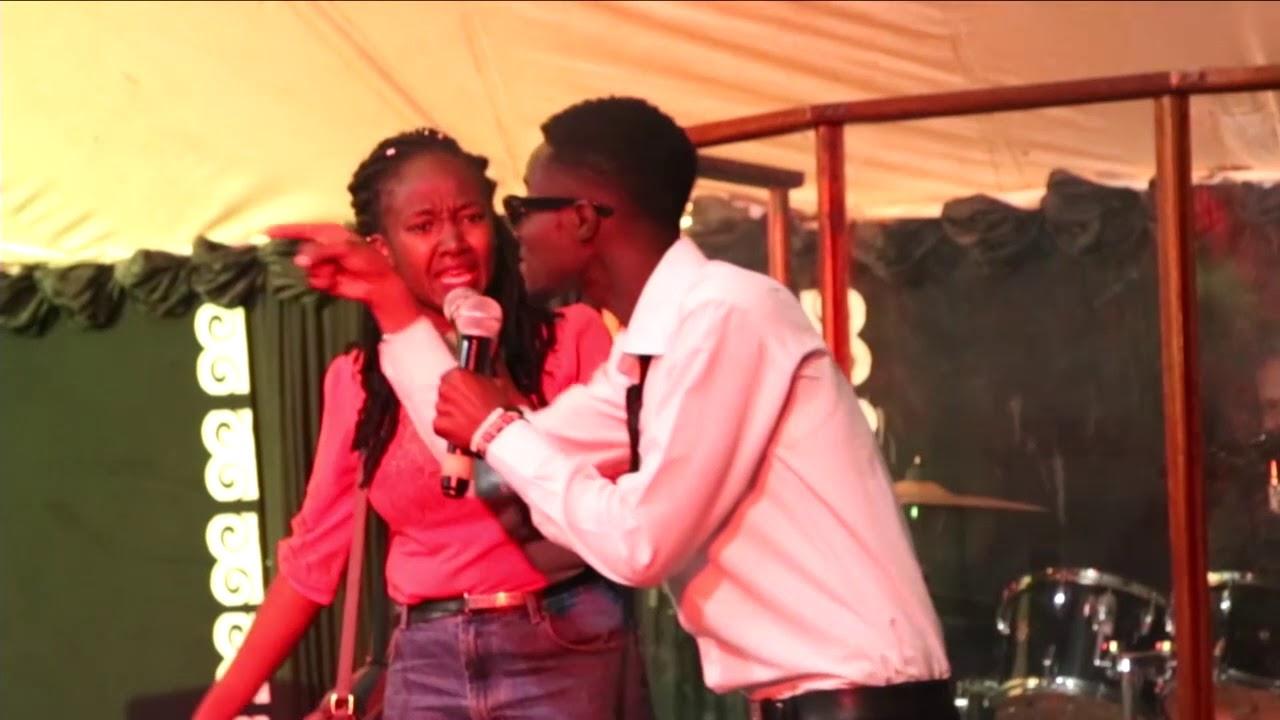Christmas in kenya - Harvest Movie Stars