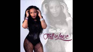 Kim Kelly - Fall In Love - March 2014 - @kimkellymusic