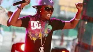 V.I.C. Feat. Hurricane Chris - We Ridin