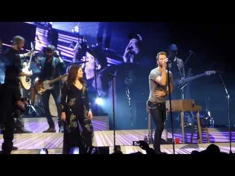 "lady-antebellum---1-30-14-""love-don't-live-here""-philadelphia,pa"