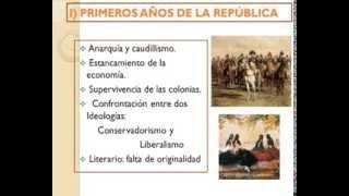 EL COSTUMBRISMO PERUANO