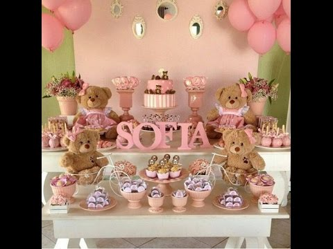 Baby shower ni a mesa de dulces ni a 2016 diy for Mesa dulce para baby shower