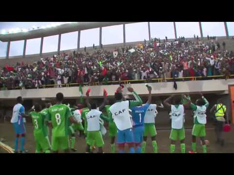 Sports News Africa Online: Champions League, Nigeria Dolphins FC & more