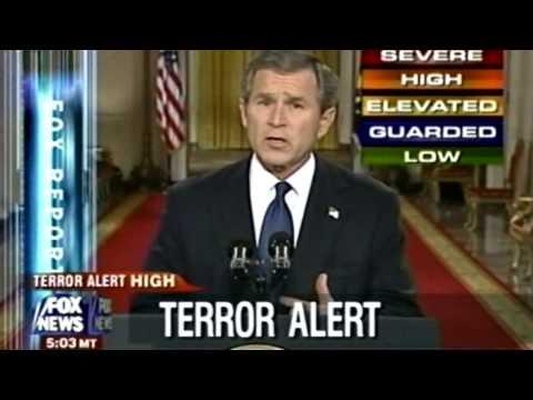 Iraq - Hysteria