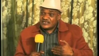 Eyindi,affaire Combattant,debat Entre Eveque Mukuna  Et Sans Rival