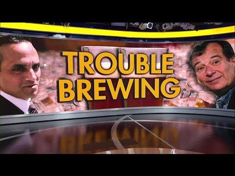 Mass. Mayor Boycotts Sam Adams Beer After Founder Praises Trump's Tax Reform