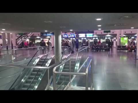 Aeroport Euroairport Bale Mulhouse Freiburg - Basel Airport Flughafen