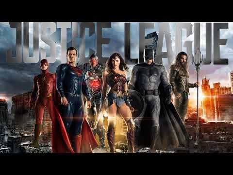 Soundtrack Justice League (Theme Song Epic Music 2017) - Musique film Justice League