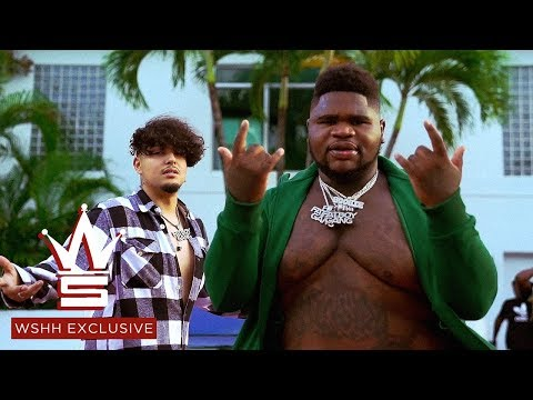 "Lar$$en ""I Can't Fall In Love"" (Starring Fatboy SSE) (WSHH Exclusive - Official Music Video)"