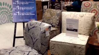 Informa Furniture At Hartono Mall
