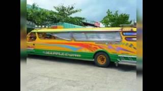 Iloilo Provincial Jeepney's