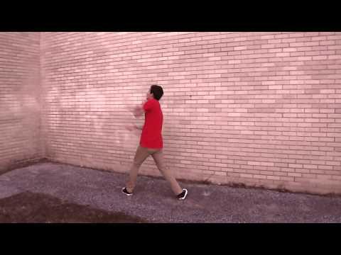 Burn  Adam Scooby choreography  MeekMillVEVO BigSeanVEVO