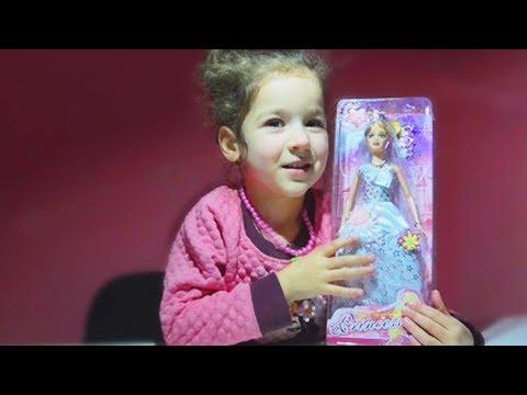Видео для девочек про Классный КОРАБЛЬ русалочки Ариель !