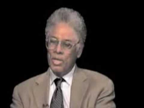 A conflict of visions Thomas Sowell