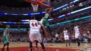 Gerald Green R1G4 Highlights vs Chicago Bulls (18 pts, 7 reb)