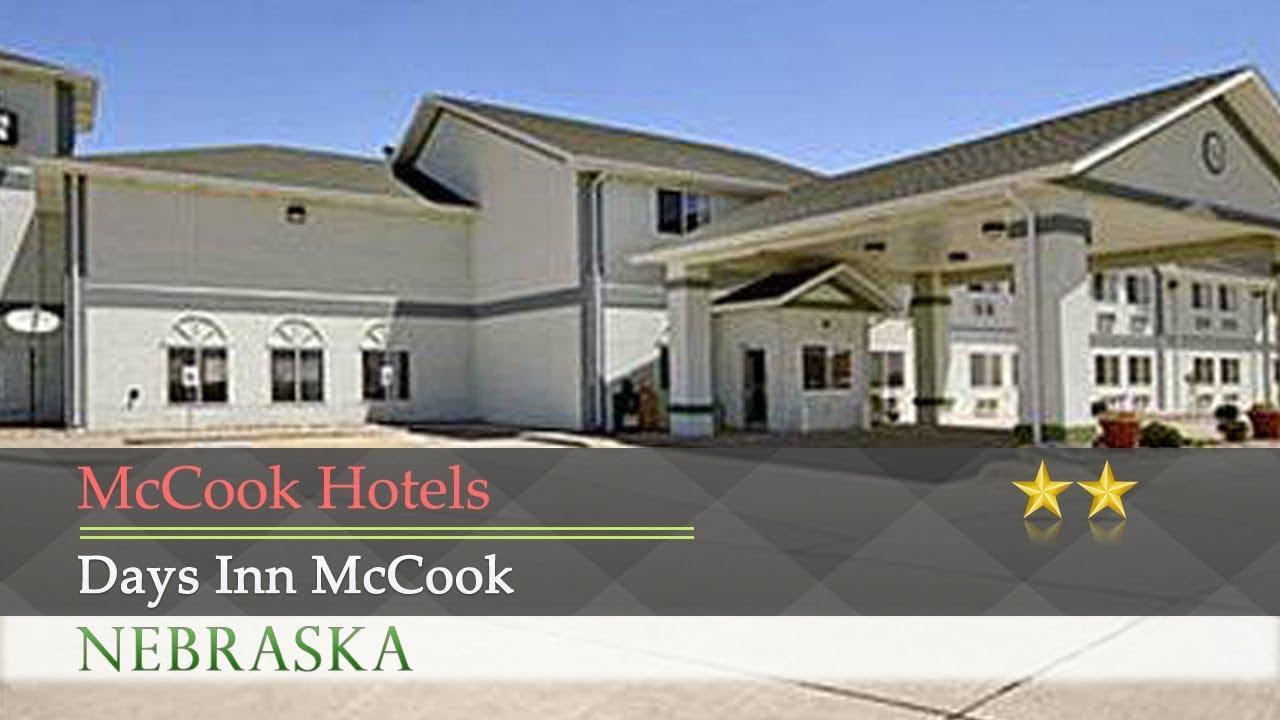 Days Inn Mccook Hotels Nebraska