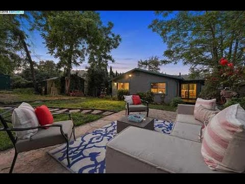 Open Home - 8117 Greenly Dr, Oakland, CA 94605