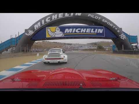 Legendary Driver John Morton RMMR 2017 Highlights