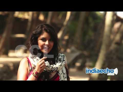 Exclusive-CCL Season 2 Calendar 2012 Actress Bikini Photo Shoot Video