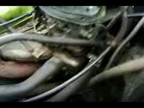 Desarmando carburador de ford corcel doble boca despiese y recamvio