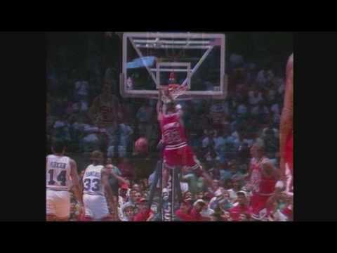 Michael Jordan & Scottie Pippen Best Duo HD