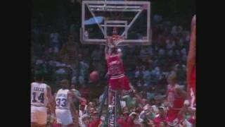 Michael Jordan & Scottie Pippen Best Duo HD