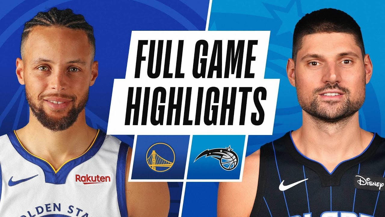 WARRIORS at MAGIC | FULL GAME HIGHLIGHTS | February 19, 2021