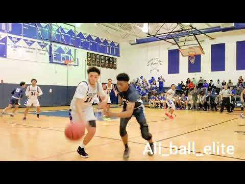 DIAA PLAYOFFS / MIDDLETOWN HIGH SCHOOL vs LAKE FOREST HIGH SCHOOL