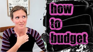 HOW TO START A BUDGET | FREE DOWNLOAD BUDGET TEMPLATE