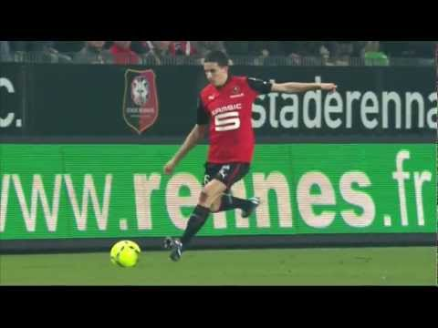 But Julien FERET 62'  Stade Rennais FC  Stade Brestois 29 22  201213
