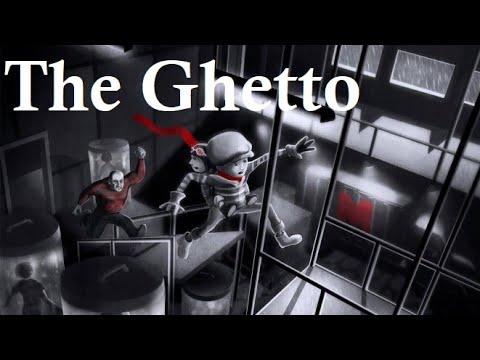 Monochroma [Xbox One] The Ghetto