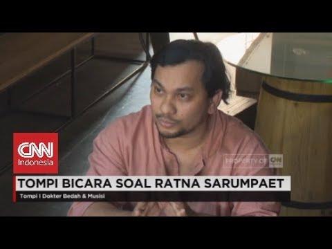 Tompi Sebut Fadli Zon, Fahri Hamzah & Andi Arief Politisi Ngeyel ; Isu Penganiayaan Ratna Sarumpaet