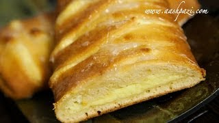 Danish Pastry (braided) Muffin Recipe