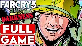 FAR CRY 5 HOURS OF DARKNESS Gameplay Walkthrough Part 1 VIETNAM FULL GAME [1080p HD] - No Commentary