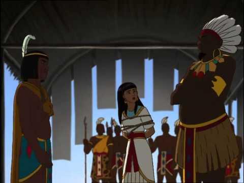 Princess Of The Nile Damsel 6 Ep 24 Fr Youtube