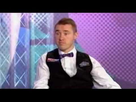 RONNIE O'SULLIVAN Conceding With Interview