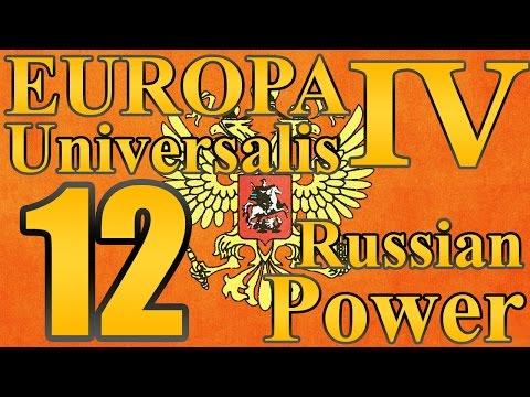 "Europa Universalis 4 Muscovy ""Norway is Annexed""  EP:12 [Common Sense]"