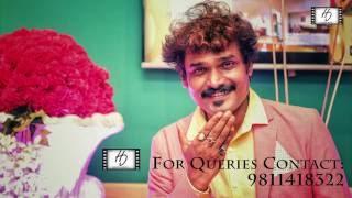 Singer Vivek Upadhyay hosting Sufi Night