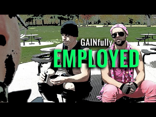 The Following Announcement Show - GAINfully Employed