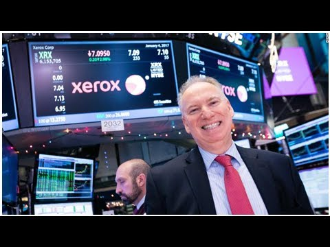 Xerox Does an About Face, Leaving Existing Leadership in Place