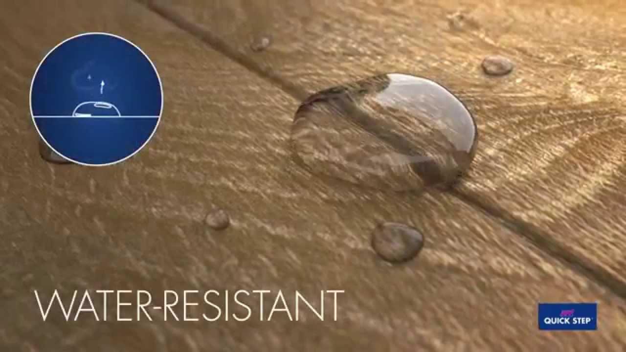 Quickstep Impressive/Impressive Ultra Waterproof Laminate ...